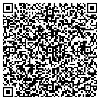 QR-код с контактной информацией организации ЮГТРАНС, ЗАО