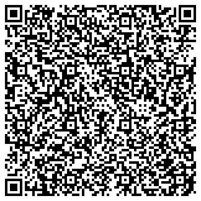 QR-код с контактной информацией организации ОАО АЭРОФЛОТ - РОССИЙСКИЕ АВИАЛИНИИ, ПРЕДСТАВИТЕЛЬСТВО В ВОЛГОГРАДЕ