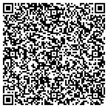 QR-код с контактной информацией организации ООО ВОЛГА-АВИАЭКСПРЕСС, АВИАКОМПАНИЯ