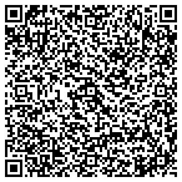 QR-код с контактной информацией организации ВОЛГОГРАД-1 СТАНЦИЯ ПРИВОЛЖСКОЙ Ж/Д