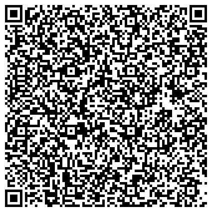 QR-код с контактной информацией организации ЦЕНТР РАБОЧЕГО СНАБЖЕНИЯ ПРИВОЛЖСКОЙ ЖЕЛЕЗНОЙ ДОРОГИ МПС РФ ВОЛГОГРАДСКИЙ ОТДЕЛ ГУДП