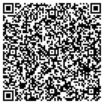QR-код с контактной информацией организации ПРИВОЛЖСКАЯ ЖД МПС