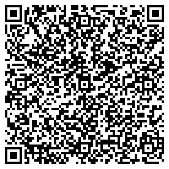 QR-код с контактной информацией организации ПРИВОЛЖСКОЙ ЖД СТ. ТАТЬЯНКА
