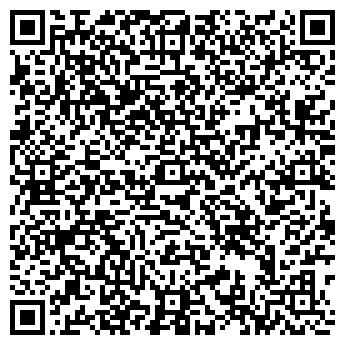 QR-код с контактной информацией организации СТАНЦИЯ САРЕПТА