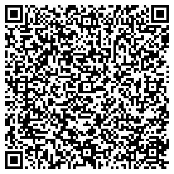 QR-код с контактной информацией организации ВОЛГО-ДОН АССОЦИАЦИЯ