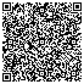 QR-код с контактной информацией организации ООО АВТОВОЛГОЛАЙН