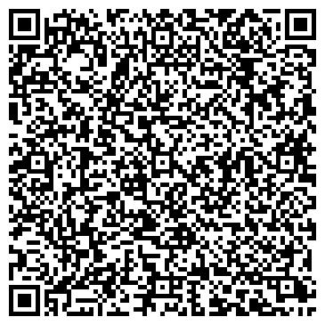 QR-код с контактной информацией организации ООО ТРАНЗИТ-СЕРВИС ВОЛГОГРАД