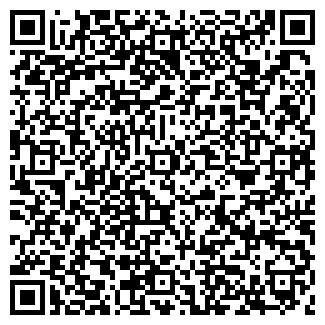QR-код с контактной информацией организации АВМ-ТРАНС
