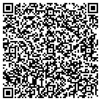 QR-код с контактной информацией организации ВЫБОР ПЛЮС, ООО