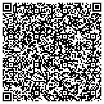 QR-код с контактной информацией организации ЛОКОМОТИВНОЕ ДЕПО СТ. ВОЛГОГРАД-1 ПРИВОЛЖСКОЙ ЖЕЛЕЗНОЙ ДОРОГИ ОАО РЖД
