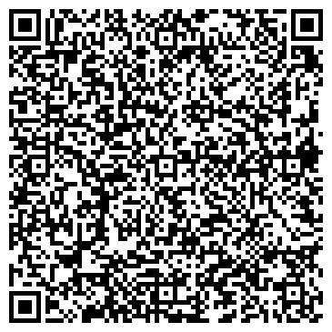 QR-код с контактной информацией организации ДЕТСКИЙ САД № 2503