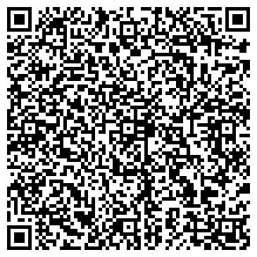 QR-код с контактной информацией организации АВТОМОБИЛЬ-СЕРВИС-БЕЗОПАСНОСТЬ