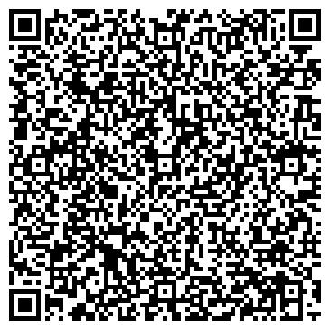 """QR-код с контактной информацией организации АВТОСТОЯНКА  """"МЕЖДУНАРОДНЫЙ АЭРОПОРТ-ВОЛГОГРАД"""""""