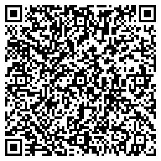 QR-код с контактной информацией организации ВИКТОР, ООО