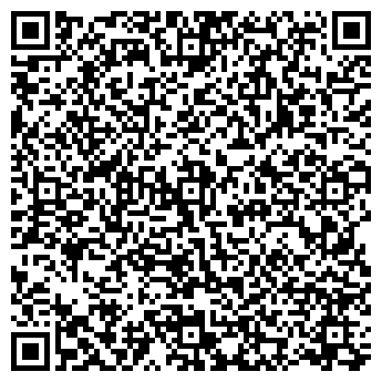 QR-код с контактной информацией организации ГАРАЖ ОАО ЭЛЕКТРОСВЯЗЬ