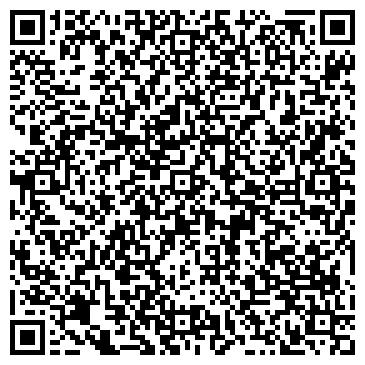 QR-код с контактной информацией организации ГАРАЖНОЕ ОБЩЕСТВО № 7 КИРОВСКОГО РАЙОНА