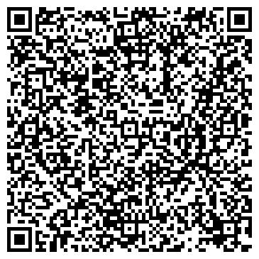QR-код с контактной информацией организации ГАРАЖНОЕ ОБЩЕСТВО № 9 КИРОВСКОГО РАЙОНА