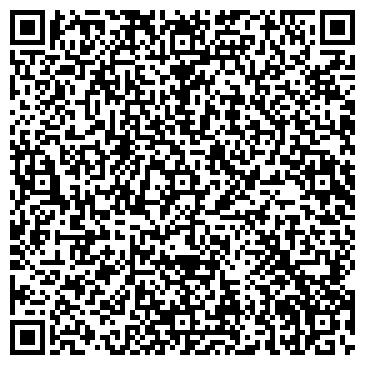 QR-код с контактной информацией организации ГАРАЖНОЕ ОБЩЕСТВО № 19 КРАСНОАРМЕЙСКОГО РАЙОНА