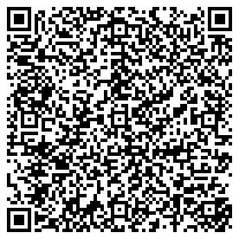 QR-код с контактной информацией организации ИНСПЕКЦИЯ ГСК