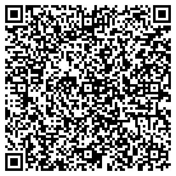 QR-код с контактной информацией организации ЛАДА ГСК № 11