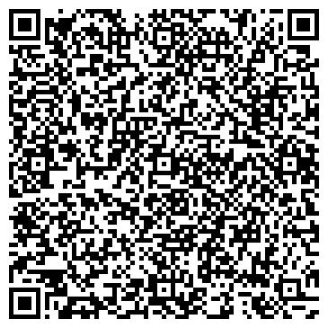 QR-код с контактной информацией организации ЛОКОМОТИВ-1 ГСК ДЗЕРЖИНСКОГО РАЙОНА