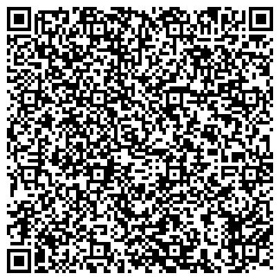 QR-код с контактной информацией организации ПОТРЕБИТЕЛЬСКОЕ АВТОГАРАЖНОЕ ОБЩЕСТВО № 18 КРАСНООКТЯБРЬСКОГО РАЙОНА
