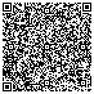 QR-код с контактной информацией организации СПУТНИК-1 ГСК ДЗЕРЖИНСКОГО РАЙОНА