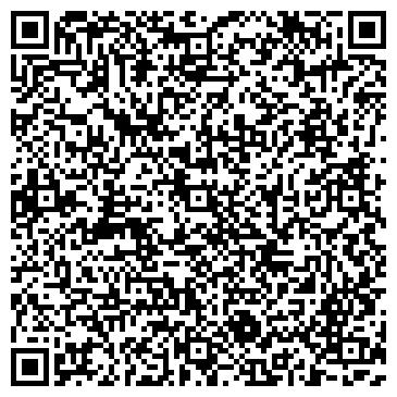 QR-код с контактной информацией организации ТЮЛЬПАН ГСК КИРОВСКОГО РАЙОНА