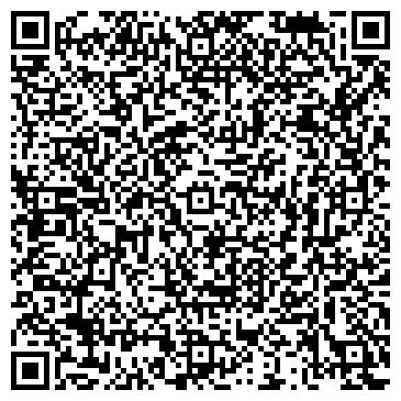 QR-код с контактной информацией организации ВЕТЕРИНАРНАЯ СТАНЦИЯ ЖИРНОВСКОГО РАЙ-НА