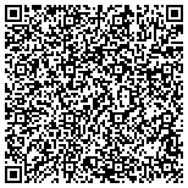 QR-код с контактной информацией организации БТИ КРАСНОАРМЕЙСКОГО РАЙОНА, МУП