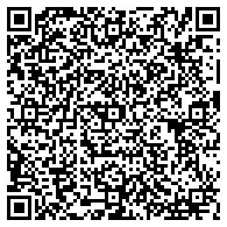QR-код с контактной информацией организации ООО РОДАДАР