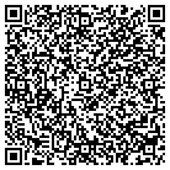 QR-код с контактной информацией организации ООО «Горэколес»