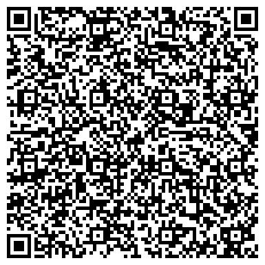 QR-код с контактной информацией организации КИРОВСКОГО РАЙОНА МУП ПО БЛАГОУСТРОЙСТВУ И ОЗЕЛЕНЕНИЮ