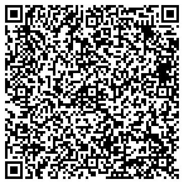 QR-код с контактной информацией организации КОМДОРТЕХ МУП ЦЕНТРАЛЬНОГО РАЙОНА