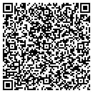 QR-код с контактной информацией организации ОЛИМПИЯ, ЗАО