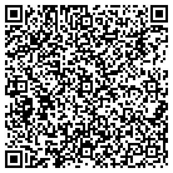 QR-код с контактной информацией организации ДЕТСКИЙ САД № 961