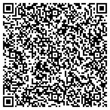 QR-код с контактной информацией организации ВОЛГОГРАДАВТОДОР ОГУП ФИЛИАЛ ДСУ-1