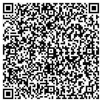 QR-код с контактной информацией организации ДОРПРОЕКТ, ГП