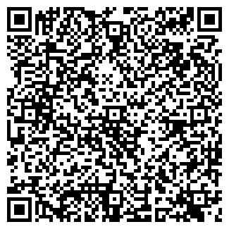 QR-код с контактной информацией организации № 12 МУЗ