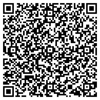 QR-код с контактной информацией организации № 14 МУЧ