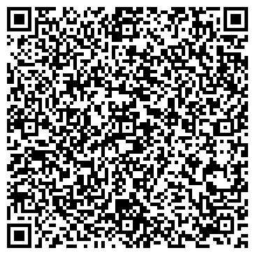 QR-код с контактной информацией организации ДЕТСКАЯ ПОЛИКЛИНИКА № 2 МУЗ
