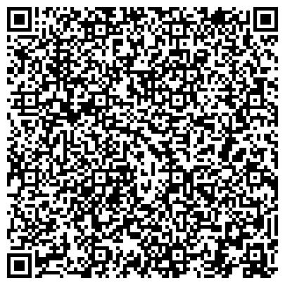 QR-код с контактной информацией организации ПОЛИКЛИНИКА УЗЛОВОЙ БОЛЬНИЦЫ НА СТАНЦИИ САРЕПТА ПРИВОЛЖСКОЙ ЖД