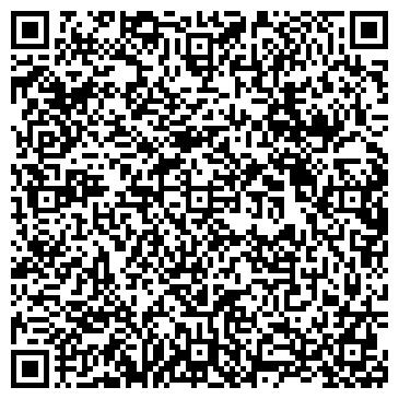 QR-код с контактной информацией организации ПОЛИКЛИНИКА ОБЛАСТНОЙ ДЕТСКОЙ БОЛЬНИЦЫ