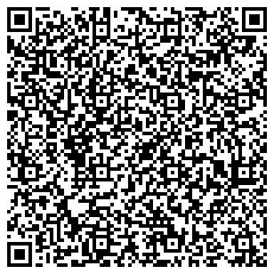 QR-код с контактной информацией организации КЛИНИКО-ДИАГНОСТИЧЕСКИЙ ЦЕНТР ДЛЯ ДЕТЕЙ № 1