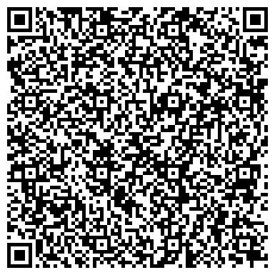 QR-код с контактной информацией организации КЛИНИЧЕСКОЙ И ЭКСПЕРИМЕНТАЛЬНОЙ РЕВМАТОЛОГИИ РАМН ГУ НИИ