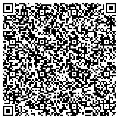 QR-код с контактной информацией организации МУ КОНСУЛЬТАТИВНО-ДИАГНОСТИЧЕСКАЯ ПОЛИКЛИНИКА АЛЛЕРГОЛОГИИ И КЛИНИЧЕСКОЙ ИММУНОЛОГИИ