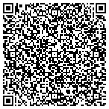 QR-код с контактной информацией организации СОЦИАЛЬНАЯ МЕДИЦИНСКАЯ СТАНЦИЯ, ООО