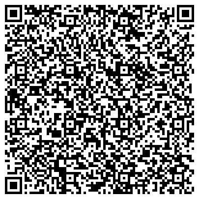 QR-код с контактной информацией организации ЛЕБЁДУШКА, ЦЕНТР РАЗВИТИЯ РЕБЁНКА - ДЕТСКИЙ САД № 1619