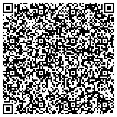 QR-код с контактной информацией организации ПОДСТАНЦИЯ СКОРОЙ И НЕОТЛОЖНОЙ МЕДИЦИНСКОЙ ПОМОЩИ № 3 ЦЕНТРАЛЬНОГО РАЙОНА ММУ