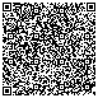 QR-код с контактной информацией организации ПОДСТАНЦИЯ СКОРОЙ И НЕОТЛОЖНОЙ МЕДИЦИНСКОЙ ПОМОЩИ № 8